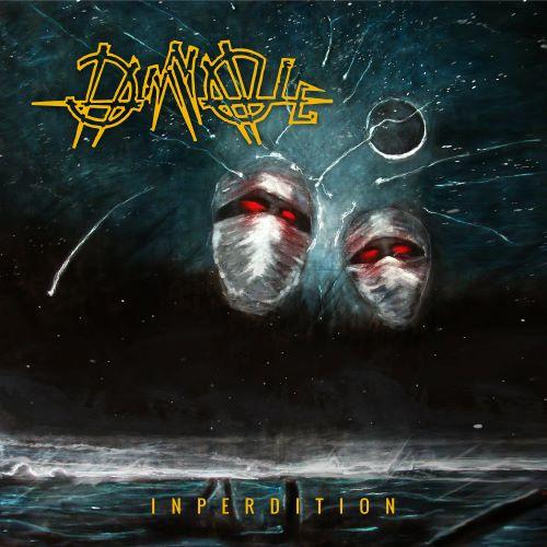 Nowości wydawnicze Deformeathing Production – Vinyle Damnable i Magnus.