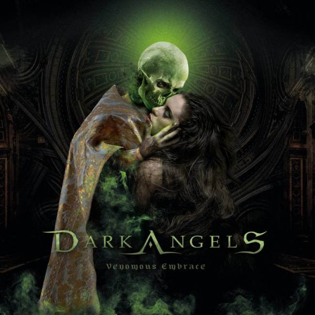 Dark Angels – Venomous Embrace
