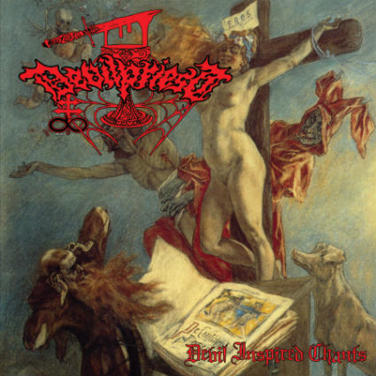 Devilpriest – Devil Inspired Chants
