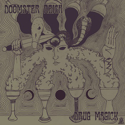 Doomster Reich – Drug Magick