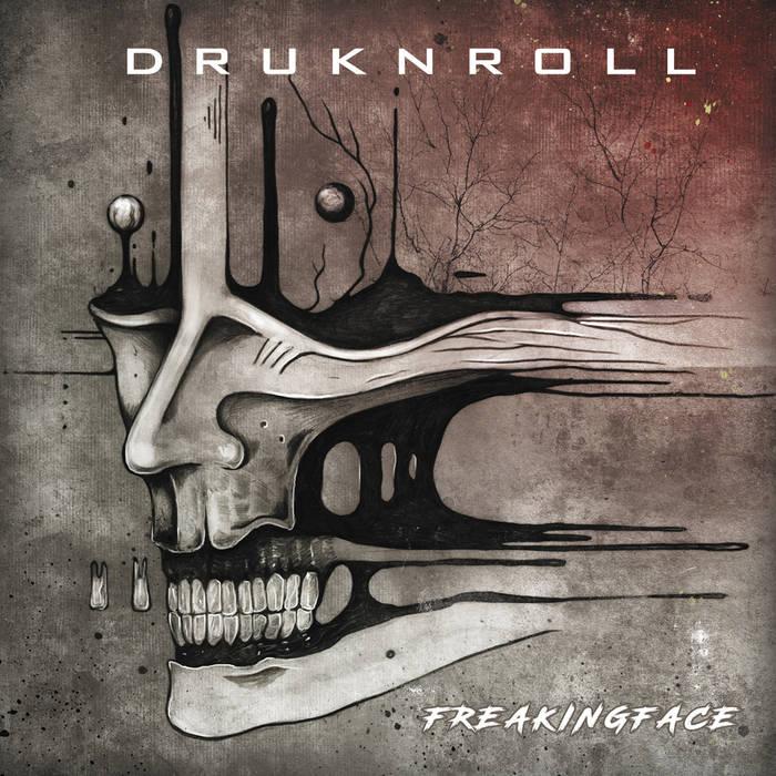 Druknroll – Freakingface