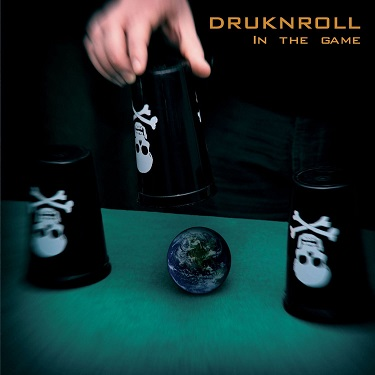 Druknroll – In the Game