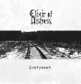 Elixir of distress – Kontynent