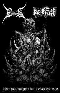 Empheris / Paganfire – The Necropulsar Execution