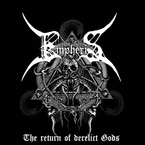 Nowy album Empheris w Old Temple!