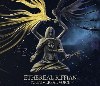 Ethereal Riffian – Youniversal Voice