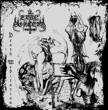 Evil Sorcery – Death Meditation