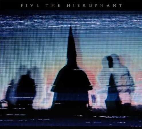 Five The Hierophant – Five The Hierophant