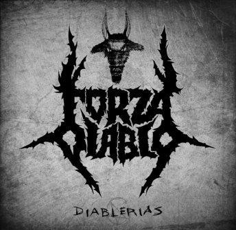 Forza Diablo – Diableries