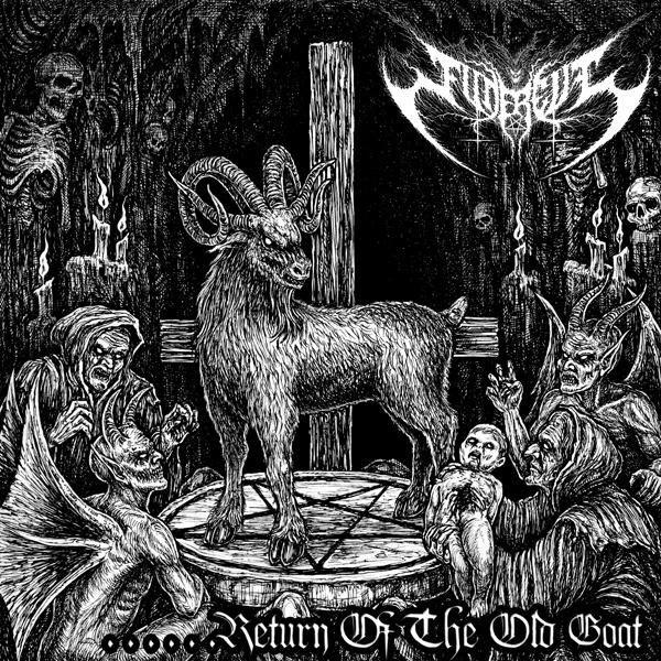FUNEREUS – … RETURN OF THE OLD GOAT