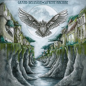 Grand Delusion – Supreme Machine