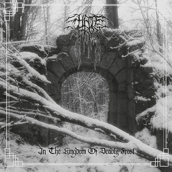 Hatefrost – In the Kingdom of Deadly Frost