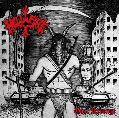 Hellfire – Goat Revenge