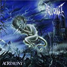 Hellghast – Acrimony