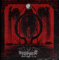 Hell Spirit – Dawn Under Curse