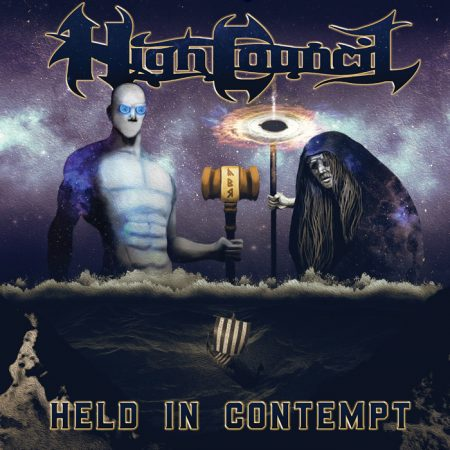 High Council – Held in contempt