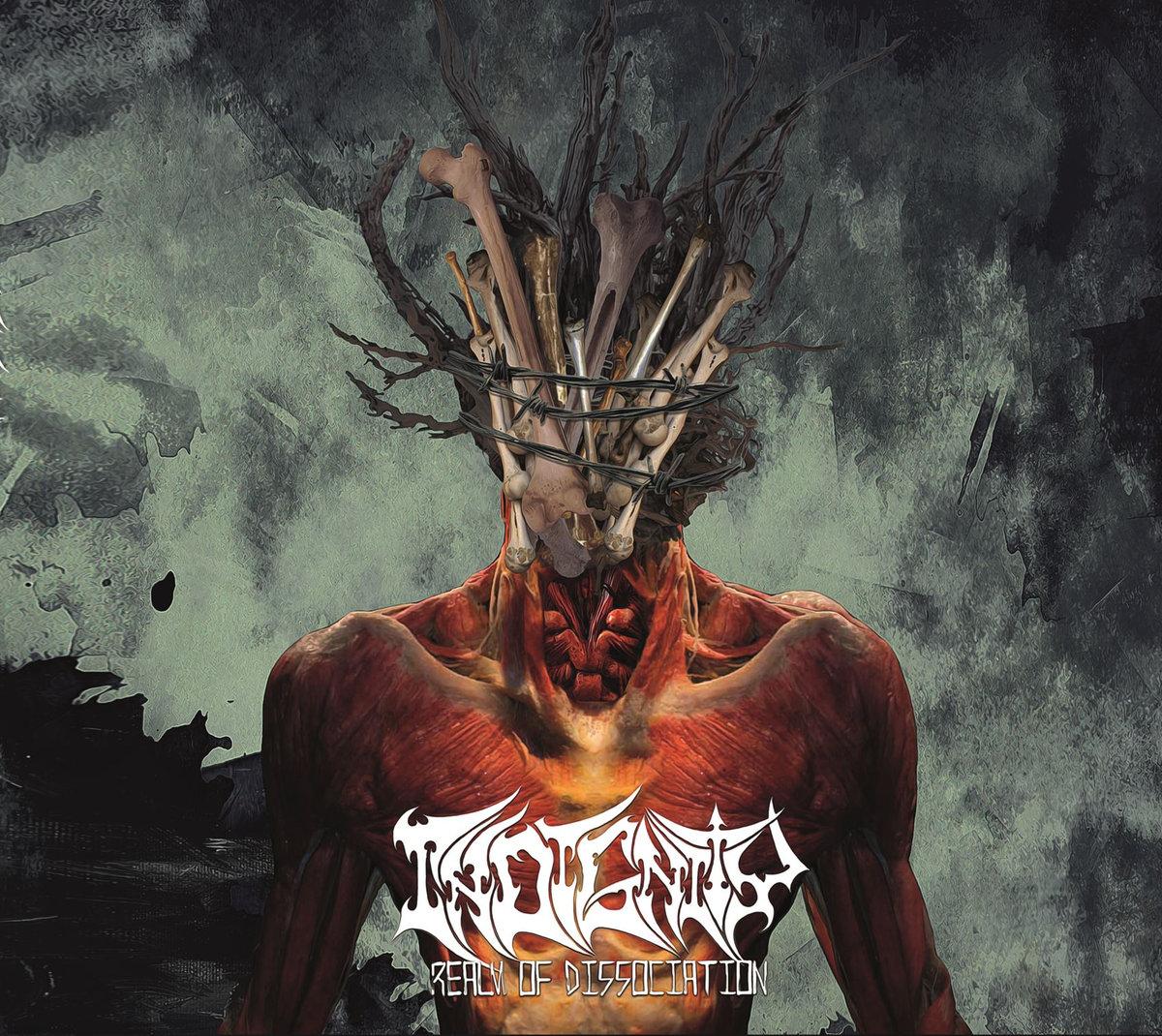 Nowy album Indignity do odsłuchu