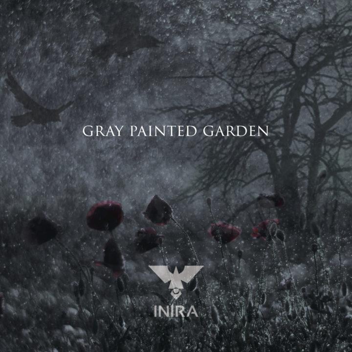 Inira – Gray painted garden