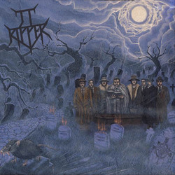 J.T. RIPPER – Depraved Echoes And Terrifying Horrors