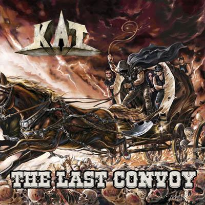 Kat – The Last Convoy