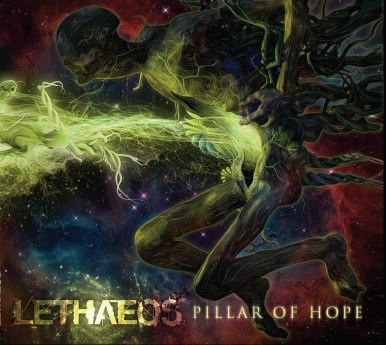 Lethaeos – Pillar of hope