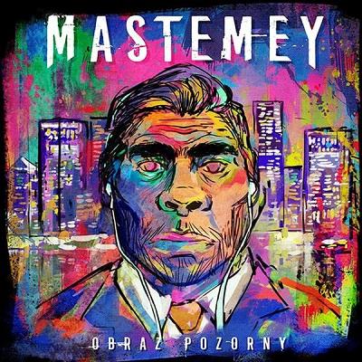 Mastemey – Obraz pozorny