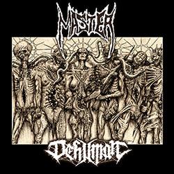 Master/Dehuman – Decay into inferior conditions