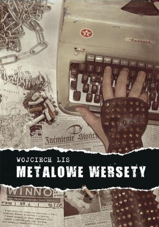 Kolejna książka od Wojciecha Lisa