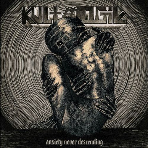KULT MOGIŁ – ANXIETY NEVER DESCENDING