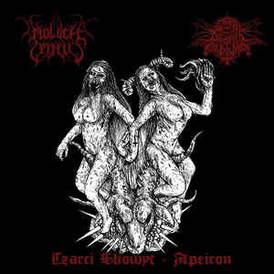 Moloch Letalis / Death's Cold Wind – Czarci skowyt / Apeiron