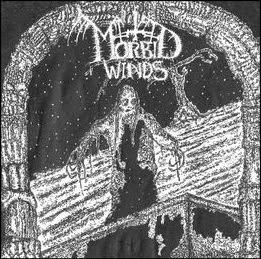 Debiut Morbid Winds na cd w Morbid Chapel Records