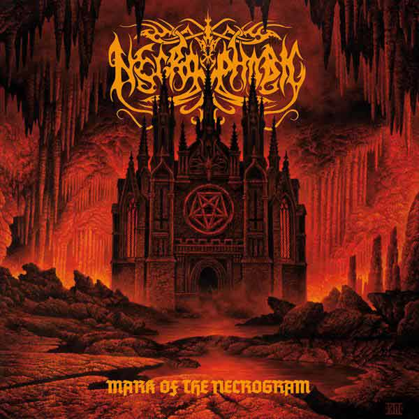 Necrophobic – Mark Of The Necrogram (w skrócie)