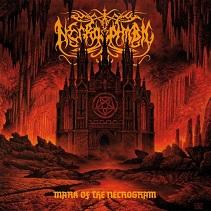 Nowy album Necrophobic w lutym