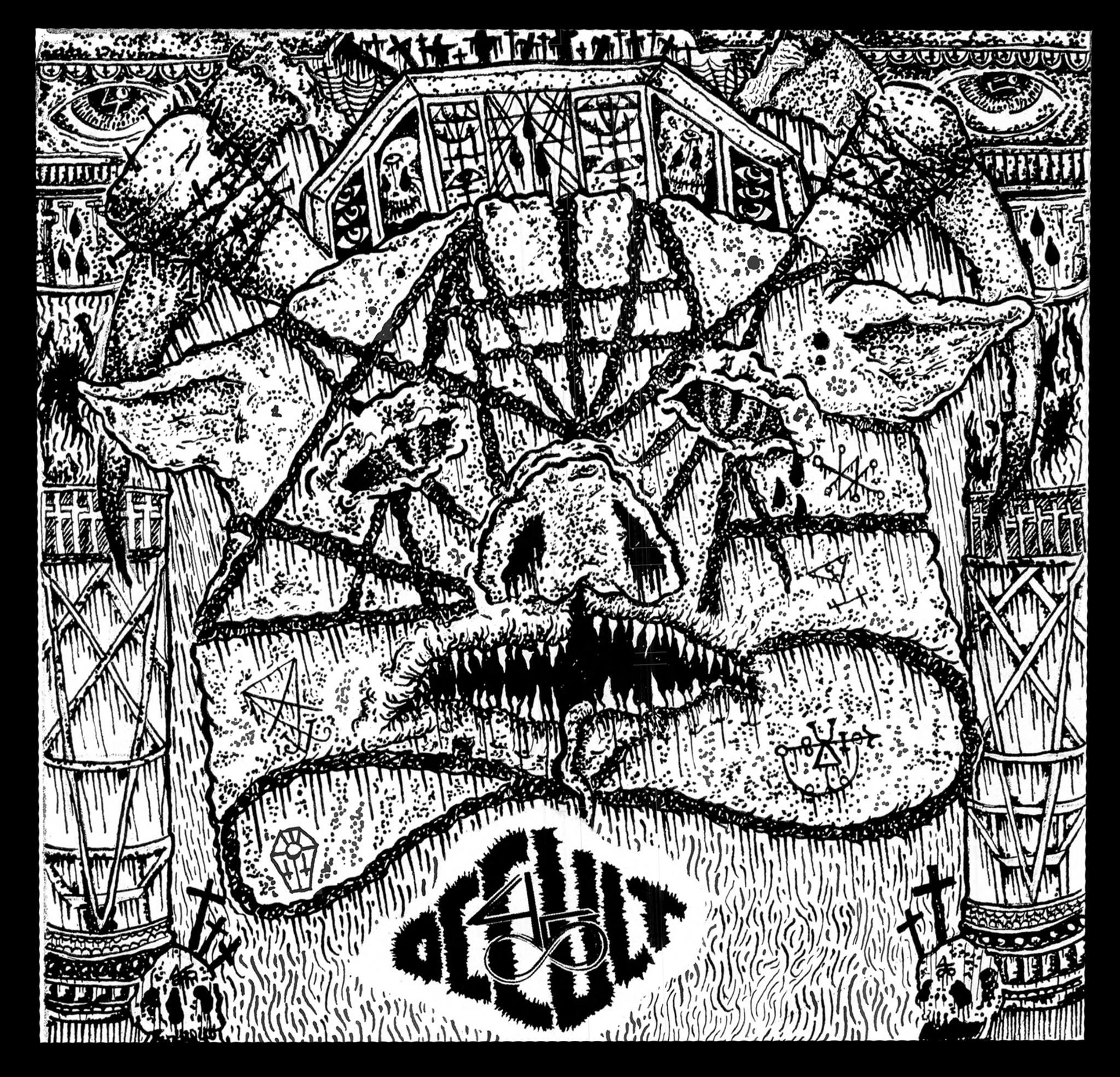 Occult 45 – Human Abhorrance