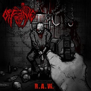 Offence – R.A.W.