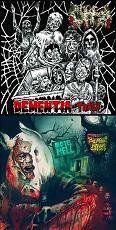 Offal/Zombie Cookbook – Dementia trash/Motel Hell