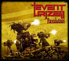 EVENT URIZEN – REVOLUTION