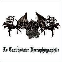 Ossuaire – Le Troubadour Necrophageophile