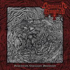 Nocturnal Damnation – Desecration, Crucifixion, Perversion