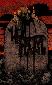 Let Them Hang – Blood Illuminated Grave