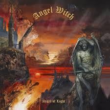 Angel Witch – Angel of Light