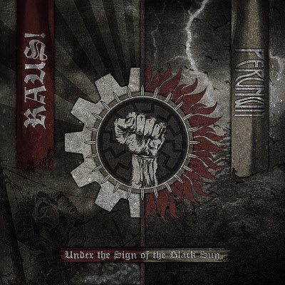 Raus! / Perunwit – Under The Sign Of The Black Sun