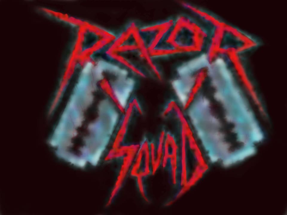 Razor Squad – Demo