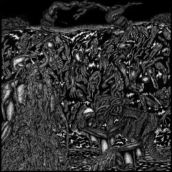 RITUAL CHAMBER – The Pits of Tentacled Screams