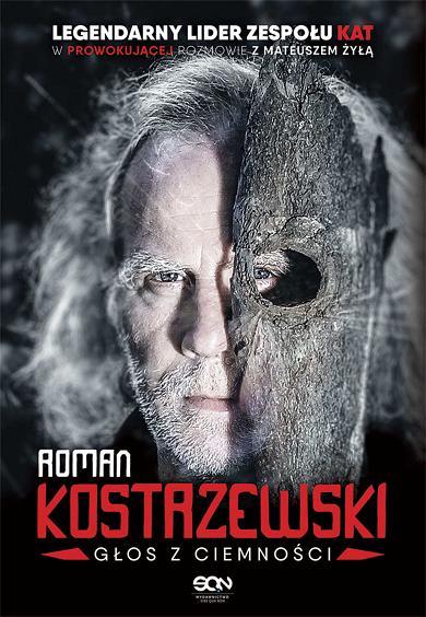 Roman Kostrzewski, Mateusz Żyła – Głos z ciemności