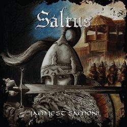 Saltus – Jam jest Samon!