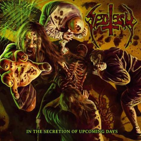 Sectesy – In the secretion of upcoming days