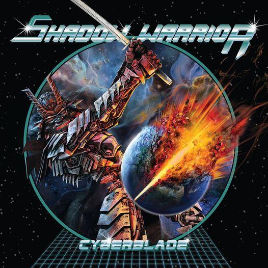Shadow Warrior – Cyberblade