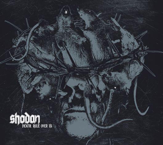 SHODAN – nowa płyta i singiel