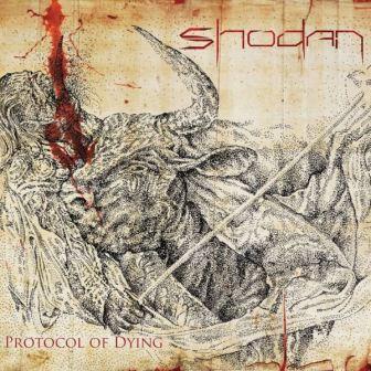 "SHODAN prezentuje videoclip do utworu ""Nails"""